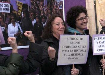 La huelga feminista se acerca a los mercados