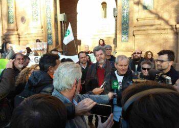 Casi 200.000 firmas y 214 colectivos solicitan a Gobierno central y a la Junta de Andalucía la cancelación del «proyecto Marismas» de inyección de gas en Doñana