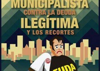 III Encuentro contra la Deuda Ilegítima y los Recortes: 'Rivas sin Montoro'