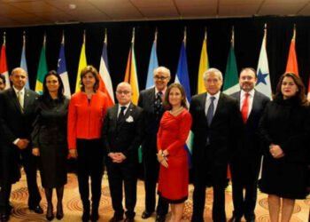 Perú. Grupo de Lima rechaza asistencia del presidente venezolano Nicolás Maduro a la Cumbre de las Américas