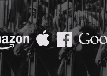 """Garzón reclama al Gobierno que aclare por escrito """"cuál es actualmente la situación fiscal"""" en España de Google, Amazon, Facebook y Apple"""