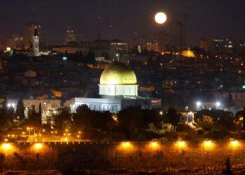 UE avisa: Israel usa el turismo para legitimar sus asentamientos