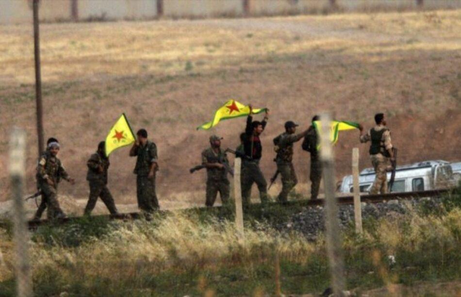 Llamamiento urgente desde Rojava, #Afrin
