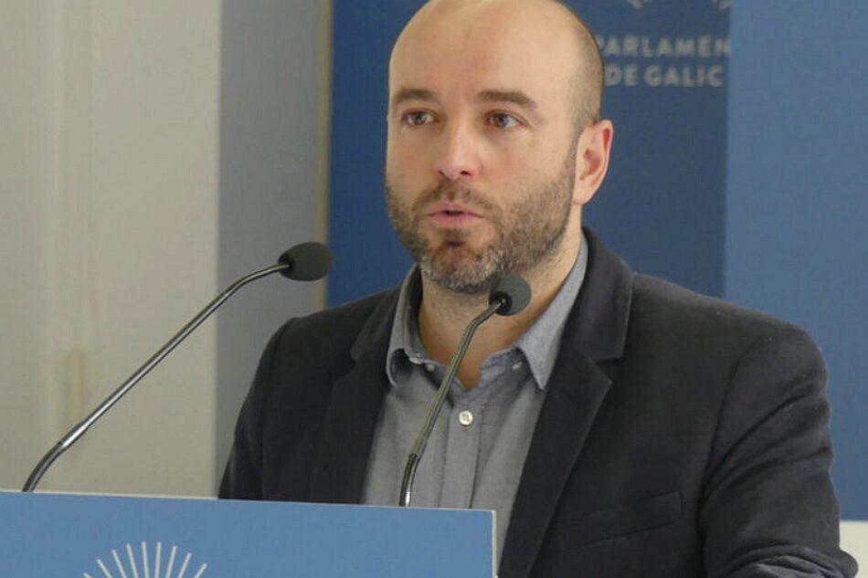 En Marea pedirá explicacións ao presidente da Xunta polo desmantelamento do público que están a impor o seu Goberno para beneficiar á empresas privadas