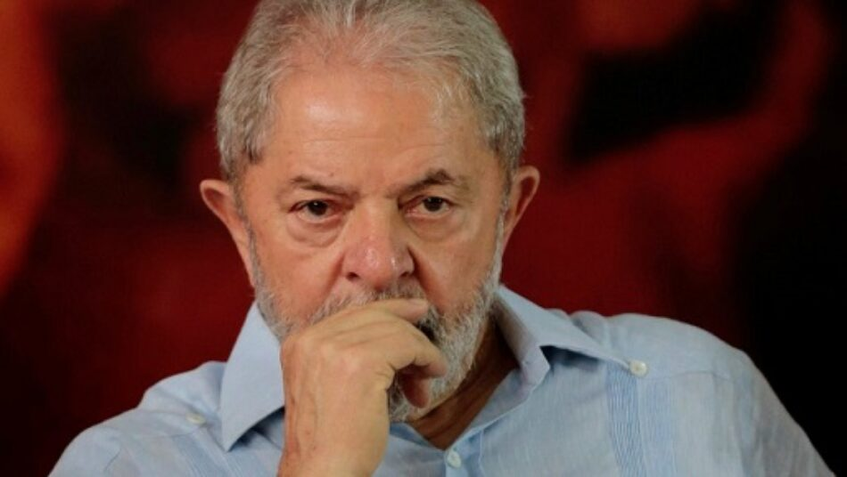 Lula nació condenado