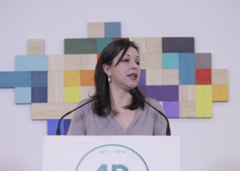 Podemos Andalucía: «La huelga feminista busca poner los cuidados en el centro de la política»