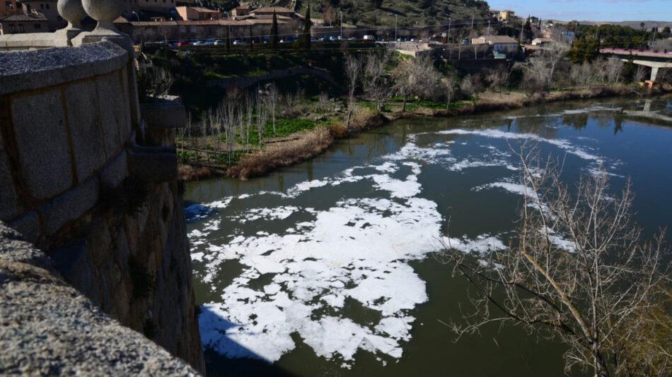 Unidos Podemos denuncia la excesiva presencia de plaguicidas en los ríos españoles