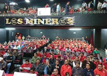 Mineros mexicanos advierten represalias de empresa canadiense