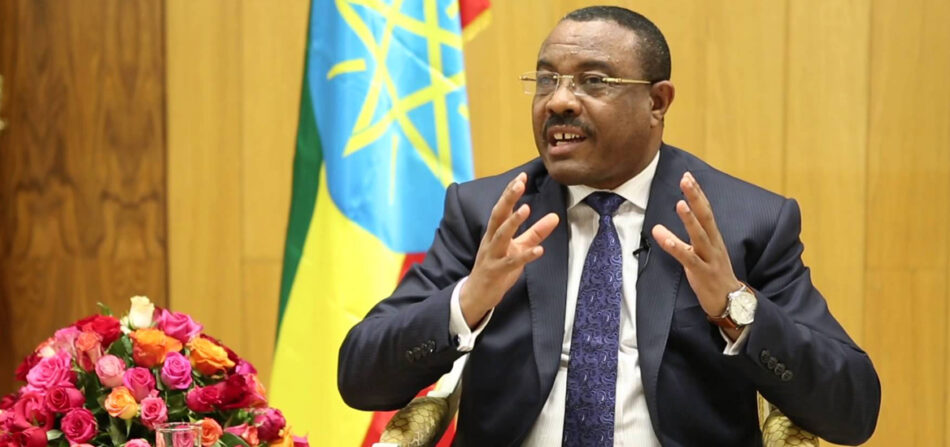 Etiopía declara el estado de emergencia durante seis meses