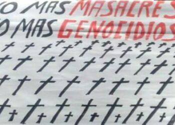 Siguen asesinatos de activistas en Colombia, mientras Santos promete investigar