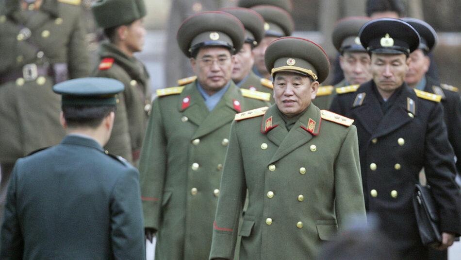 La visita del general norcoreano Kim Yong Chol a Pyeongchang desata la polémica en Corea del Sur