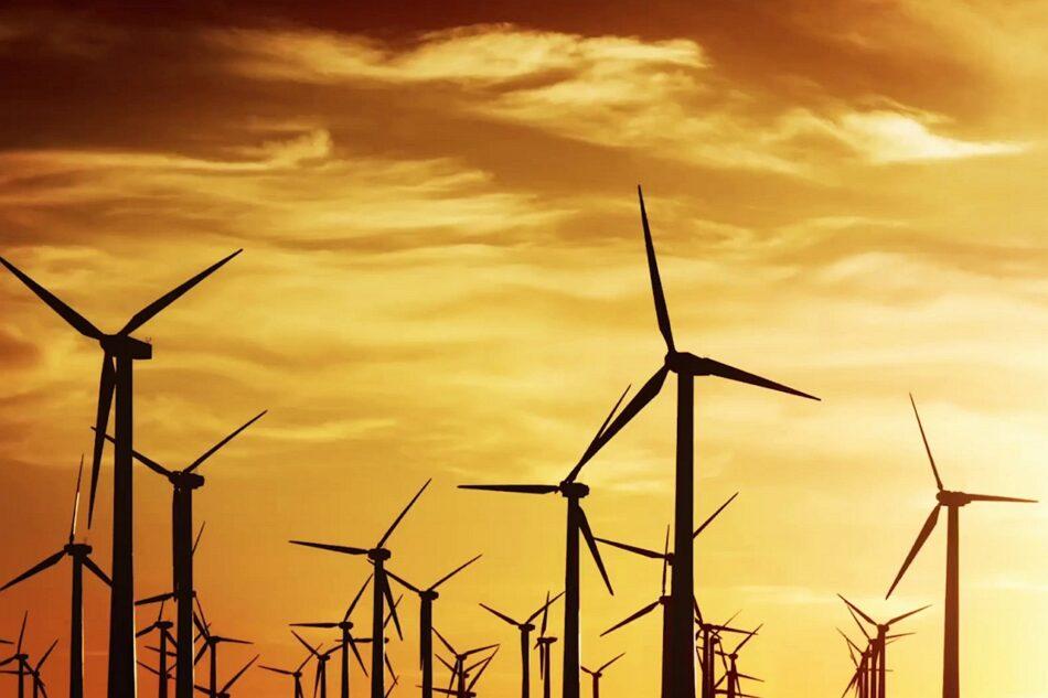 Salvemos Cabana considera que la ley de fomento de la implantación empresarial aprobada por el PP puede fomentar el descontrol eólico en Galicia