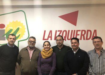 Entidades Locales de Andalucía gobernadas por IU rechazan las modificaciones que Junta pretende hacer a la Ley de Autonomía Local