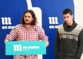 En Marea denuncia a ofensiva autoritaria do Goberno contra a liberdade de expresión