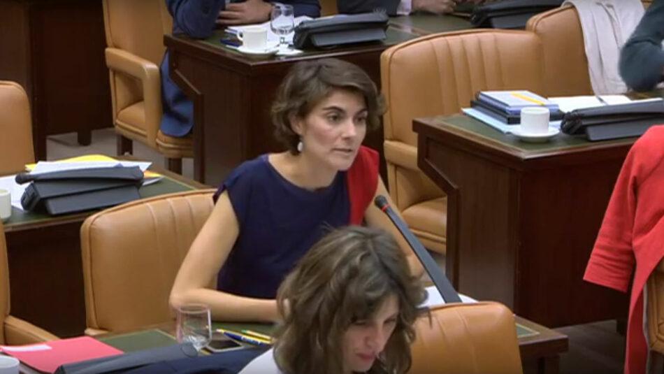 EQUO denuncia en el Congreso el desprecio del PP por la ciencia y la investigación