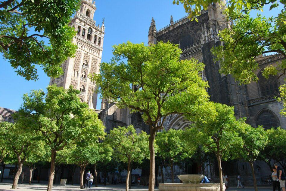 Cristianos de base de Sevilla piden a la iglesia que devuelva la Giralda y otras inmatriculaciones injustas