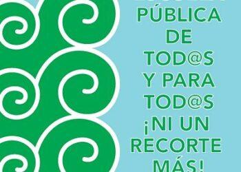 Asamblea de profesores interinos acuerda abrir un proceso negociador de plan de estabilidad permanente con la Junta de Andalucía