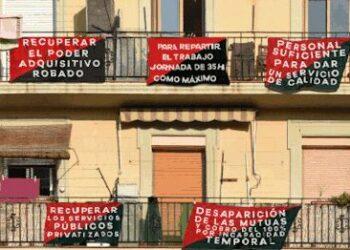 CGT celebra que la movilización de la plantilla haya logrado que Correos cubra las vacantes de San Vicente