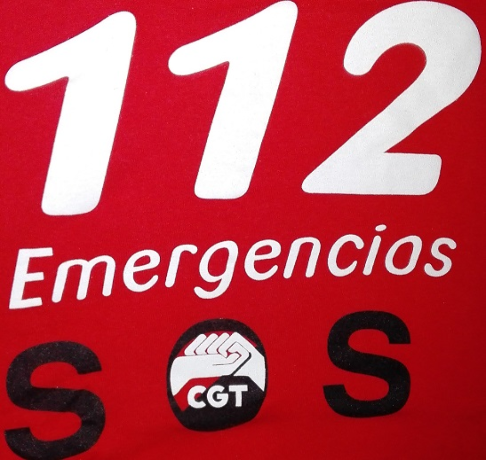 La plantilla del 112 Andalucía no tiene nada que celebrar en el Día Europeo del 112