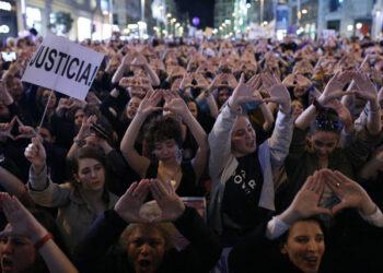 La Huelga Feminista llega a los barrios