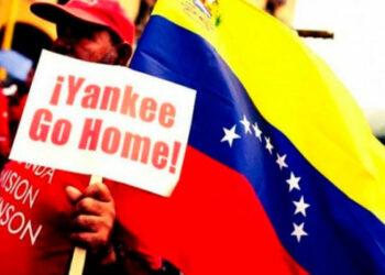 Venezuela Bolivariana, el punto máximo de la confrontación antiimperialista