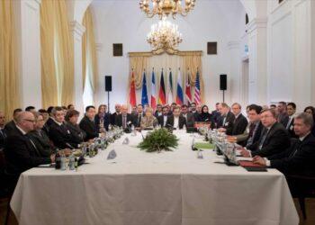 """El embajador iraní en Londres sostiene que """"Occidente mantiene su compromiso con el pacto nuclear con Irán"""""""