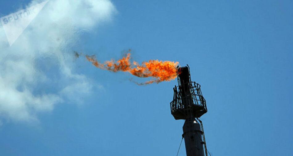 «No es una guerra de gas entre Rusia y Ucrania, es una guerra entre la UE y Rusia»
