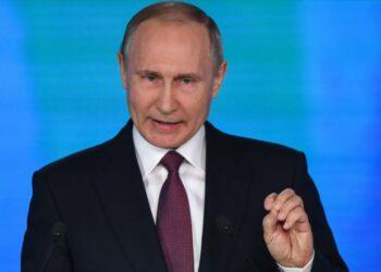 Putin: Rusia tiene un arma hipersónica que nadie tiene