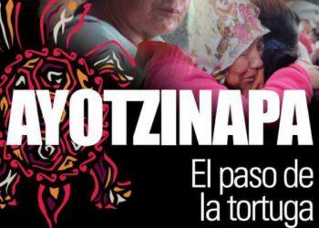 Documental sobre caso Ayotzinapa gana premios del público y la prensa en Festival Internacional de Cine de Guadalajara