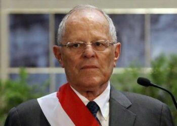Más del 60 % de los peruanos quiere que PPK deje el cargo