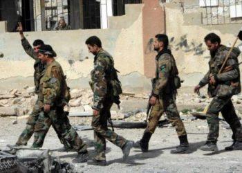 Ejército sirio arrebata a Al-Nusra una localidad clave en Guta
