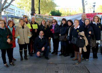 La Asociación Sevilla Bebés Robados y las Madres de la Plaza de San Francisco convocan una nueva concentración mañana