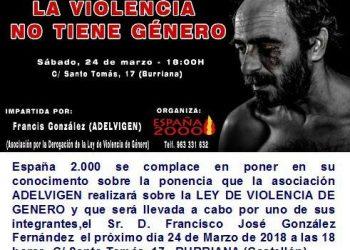 CGT denuncia ante la Fiscalía de Castelló un acto de España 2000 por presunto delito de odio contra las mujeres