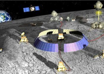 Las agencias espaciales de China y Rusia establecen un acuerdo de colaboración