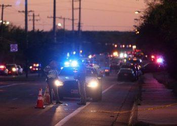 EE.UU.: Abatido principal sospechoso de las explosiones en Texas