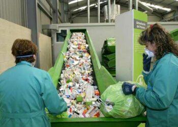 EQUO denuncia la mala gestión de los residuos por parte del Gobierno y exige medidas urgentes