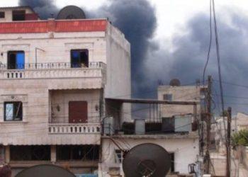 Gobierno sirio condenó invasión turca contra Afrin / Turquía bombardea otras regiones del Kurdistán sirio