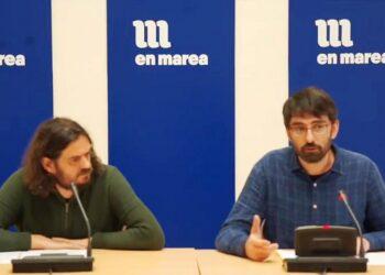 En Marea reclama máis investimento público en vivenda fronte á nova burbulla que fomenta o Plan Estatal