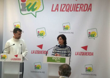 «Buena sintonía» entre IU y Equo en la necesidad de propiciar un espacio del cambio en Andalucía