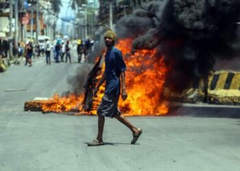 Informe especial «Arde Panamá»