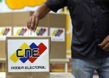 Solo partidos con candidatos presidenciales podrán participar en legislativas