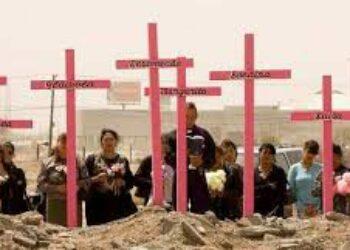 México: Al menos 7 femicidios cada día. ONU Mujeres reclamó al gobierno respuestas urgentes