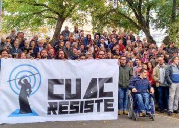 """La Xunta prohíbe a """"Cuac FM"""" emitir en la frecuencia 103.4"""