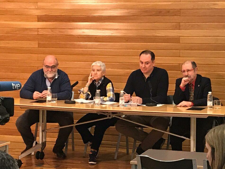 FELGTB y GYLDA exigen un verdadero compromiso por parte de todos los grupos políticos para la tramitación de legislación en materia LGTBI en el ámbito autonómico y estatal