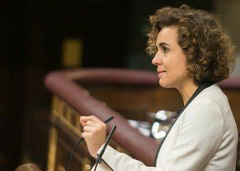 Unidos Podemos exige la dimisión de la ministra Sanidad, Servicios Sociales e Igualdad Dolors Monserrat por su inacción ante la violencia de género