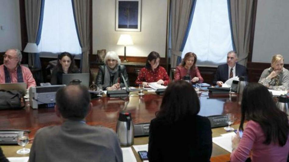 Europa Laica acusa al Partido Popular y a Ciudadanos de boicotear un acuerdo social y político para la educación