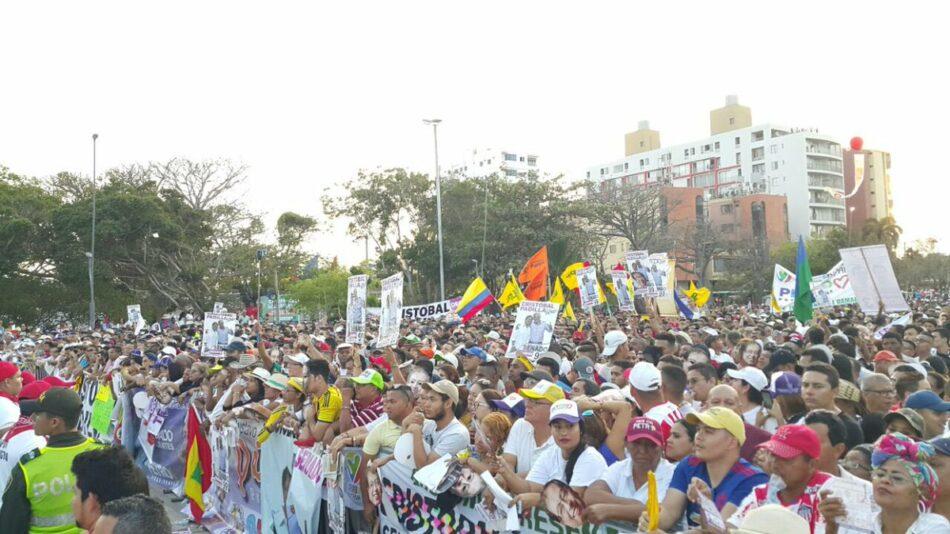Colombia acude a sus primeras elecciones tras la firma de los acuerdos de Paz de La Habana