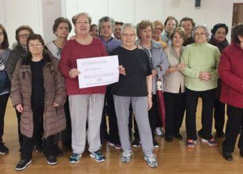 La FRAVM anima a las madrileñas a secundar la huelga feminista del 8M