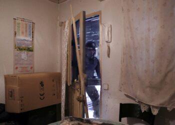 Ciudadanos propone una enmienda a la Ley Mordaza para que la policía pueda acceder a pisos ocupados sin orden judicial