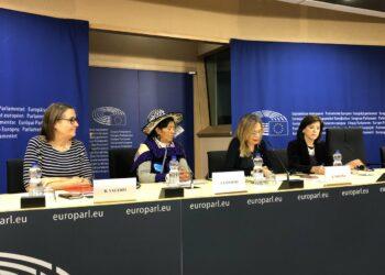 Vallina denuncia ante la Comisión Europea que el Banco de España no cumple la legislación en materia de igualdad